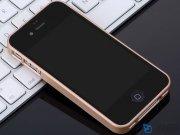 محافظ ژله ای آیفون X-Level Guardian apple iPhone 4/4S
