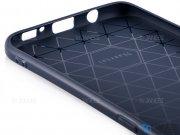 قاب ژله ای طرح چرم سامسونگ Auto Focus Jelly Case Samsung Galaxy S7 Edge