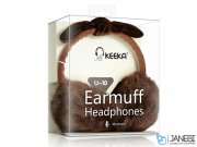 هدفون پولیشی کیکا Keeka U-10 Headphone
