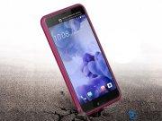 محافظ ژله ای اچ تی سی X-Level Guardian HTC U Play