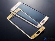 محافظ صفحه نمایش شیشه ای تمام صفحه رمو سامسونگ Remo 3D Glass Samsung Galaxy S6 Edge Plus