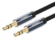 کابل انتقال صدا یوگرین Ugreen AV112 AUX Cable
