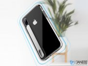 قاب محافظ راک آیفون Rock Light Tube Series Protection Case Apple iPhone X