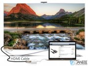مبدل تایپ سی به اچ دی ام آی یوگرین Ugreen US163 USB C HDMI Multiport Adapter