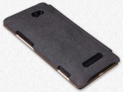 کیف چرمی نیلکین اچ تی سی Nillkin Leather Case HTC 8X
