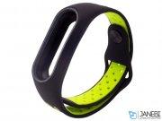 بند سیلیکونی دستبند شیائومی Xioami mi Band 2 Strap Nike Style