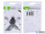 مبدل میکرو اچ دی ام آی به اچ دی ام آی یوگرین Ugreen Micro HDMI Male To HDMI Female Adapter