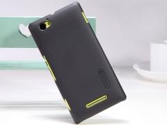 قاب محافظ نیلکین سونی Nillkin Frosted Shield Case Sony Xperia M