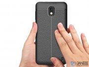 قاب ژله ای طرح چرم نوکیا Auto Focus Jelly Case Nokia 2