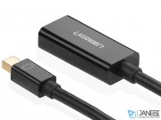 مبدل مینی یوگرین Ugreen MD112 Mini Display Port to HDMI Female Converter Cable