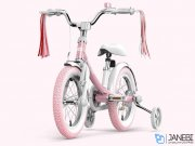 دوچرخه دخترانه شیائومی Xiaomi Ninebot Kids Bike Female