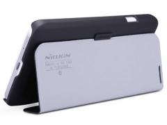 کیف چرم (LG Optimus G Pro (E980 مارک Nillkin