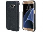 قاب چرمی پیرکاردین سامسونگ Samsung Galaxy S7 مارک Pierre Cardin
