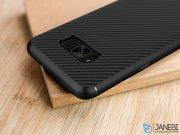 قاب محافظ فیبر نیلکین سامسونگ Nillkin Carbon Fiber Case Samsung Galaxy S8 Plus