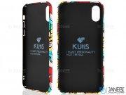 قاب محافظ آیفون Kutis Case Apple iPhone X