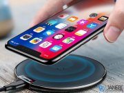 شارژر وایرلس بیسوس Baseus iX Desktop Wireless Charger