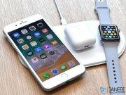 شارژر بی سیم اپل Apple AirPower