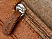 کیف چرمی نگهدارنده گوشی WUW P18 Mobile 5.5 Inch Bag