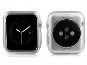محافظ ژله ای Apple Watch 38mm مارک Baesus-TPU