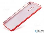 محافظ ژله ای نوکیا Nokia 6 Colorful Jelly Case