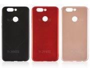 محافظ ژله ای هواوی Huawei Nova 2 Plus Colorful Jelly Case
