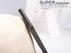 قاب محافظ نیلکین هواوی Nillkin Frosted Shield Case Huawei Ascend P6
