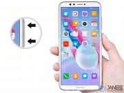 محافظ ژله ای نیلکین هواوی Nillkin TPU Case Huawei Honor 9 Lite