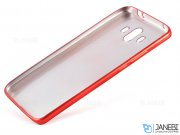 محافظ ژله ای هواوی Huawei Mate 10 Colorful Jelly Case