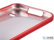 محافظ ژله ای سامسونگ Samsung Galaxy S5 Colorful Jelly Case