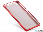 محافظ ژله ای سونی Sony Xperia Z5 Colorful Jelly Case