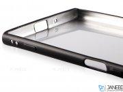 محافظ ژله ای سونی Sony Xperia XZ Premium Colorful Jelly Case