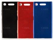 محافظ ژله ای سونی Sony Xperia XZ1 Colorful Jelly Case