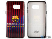 قاب محافظ سامسونگ طرح بارسلونا XO+ Barcelona Mobile Case Samsung Galaxy Note 5