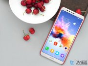 قاب محافظ نیلکین هواوی Nillkin Frosted Shield Case Huawei Honor 7X
