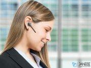 هندزفری بلوتوث پلنترونیکس Plantronics Voyager Edge Bluetooth Headset