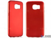 محافظ ژله ای سامسونگ Samsung Galaxy S6 Colorful Jelly Case