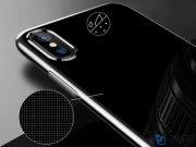محافظ ژله ای بیسوس آیفون Baseus Ultra Slim Clear TPU Case Apple iPhone X