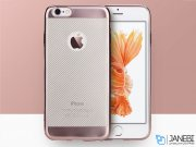 محافظ ژله ای آیفون Rock TPU Flame Line Apple iPhone 6/6s