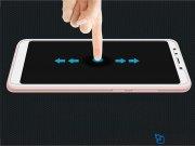 محافظ صفحه شیشه ای RedMi 5 Plus
