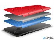 برچسب محافظ طرح دار راک آیفون Rock Bamboo Creative Protector Apple iPhone 7