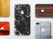 برچسب محافظ طرح دار راک آیفون Rock Bamboo Creative Protector Apple iPhone 7 Plus