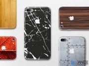 برچسب محافظ طرح دار راک آیفون Rock Rust Creative Protector Apple iPhone 7 Plus