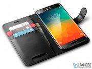 کیف اسپیگن سامسونگ Spigen Wallet S Case Samsung Galaxy S6 Edge Plus