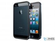 بامپر اسپیگن آیفون Spigen Neo Hybrid EX Slim Bumper Apple iPhone 5/5S