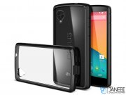 قاب محافظ اسپیگن ال جی Spigen Ultra Hybrid Case LG Google Nexus 5