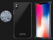 قاب محافظ نیلکین آیفون Nillkin Tempered Magnet Case Apple iPhone X