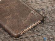محافظ ژله ای چرمی هواوی X-Level Vintage Case Huawei Honor 6X