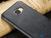محافظ ژله ای چرمی سامسونگ X-Level Vintage Case Samsung Galaxy C5
