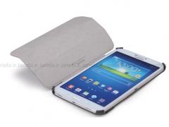 "کیف چرمی Samsung Galaxy Tab 3 8"" T311 مارک ROCK"