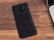 کیف چرمی نیلکین سامسونگ Nillkin Qin Leather Case Samsung Galaxy S9 Plus